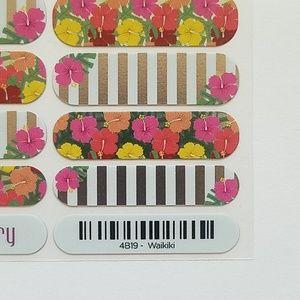 Jamberry Makeup - Jamberry Nail Wraps